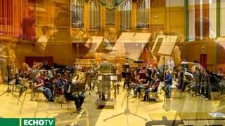 Interjú a Szent István Király Zeneművészeti Szakközépiskolával az ECHO TV-ben Thumbnail