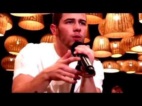 Nick Jonas__Live Performance On