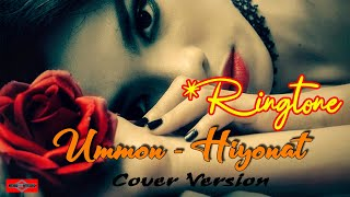 Ummon Hiyonat Ringtone - Instrumental Cover | Populer Music On Tiktok | Huge Studio