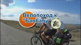 Велопоход выходного дня к Баобабу