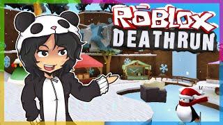 ROBLOX-DEATH RACE. DeathRun