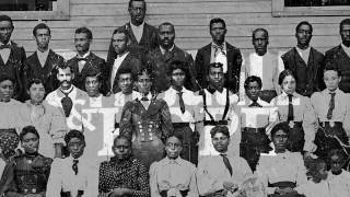 Historic Oklahoma All-black Towns Fight to Survive