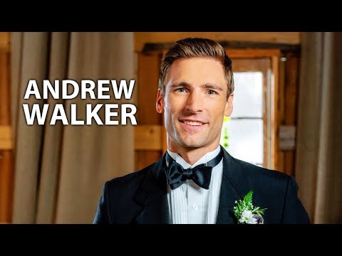 Wedding March 4: Something Old, Something New  Andrew Walker Exclusive