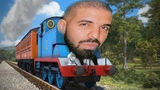 Drake The Tank Engine
