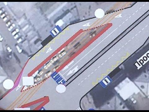 Власти Улан-Удэ хотят положить конец водительскому «беспределу» на Элеваторе