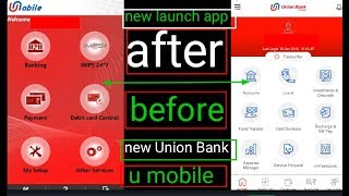 Union Bank new mobile app launch Umobile