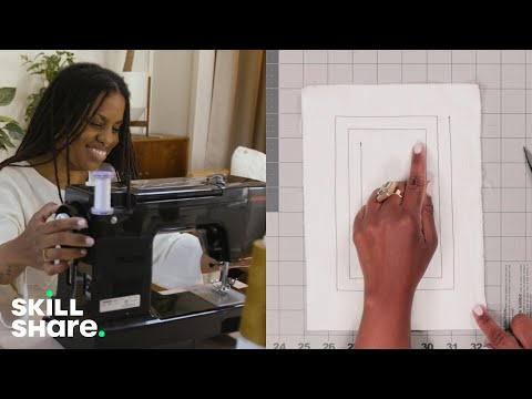 Sewing 101: How to Sew in a Straight Line