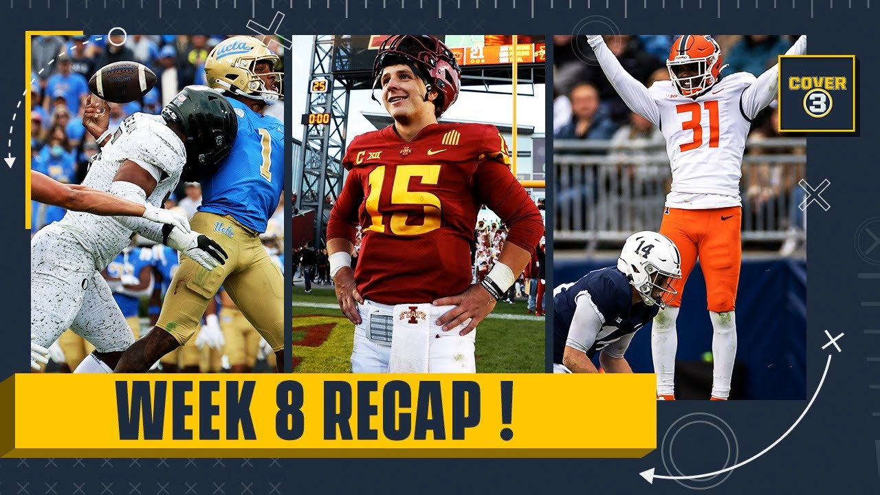 The Good, The Bad & The Ugly: Reviewing Penn State football's 20 ...