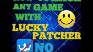 Fxguru with lucky to patcher how hack Freedom Game