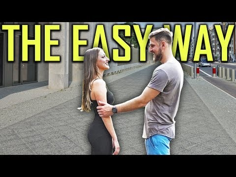 How to Approach Girls in Germany (The Easy Way)