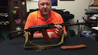 AKS 74