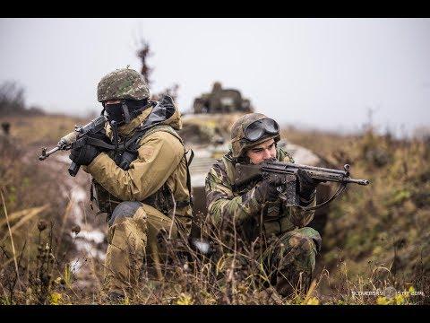 Slovenský štít 19 - Medzinárodné Jednotky