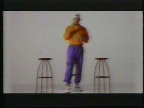 Will Smith - NBC The More You Know 1992 thumbnail