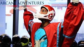 Indoor Skydiving in Las Vegas