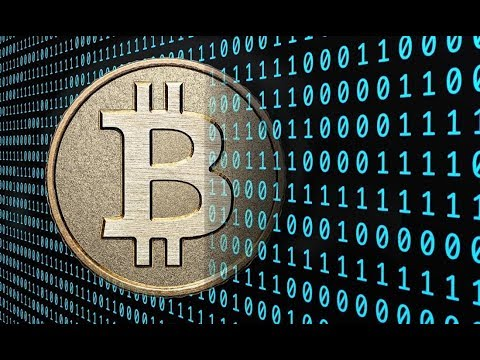 Cryptoeconomy - Wie kann der Staat die Blockchain nutzen?