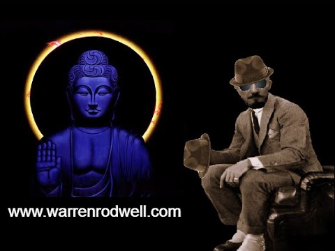 LET IT GO ( Warren Rodwell )