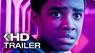 KIN All Clips & Trailers (2018)