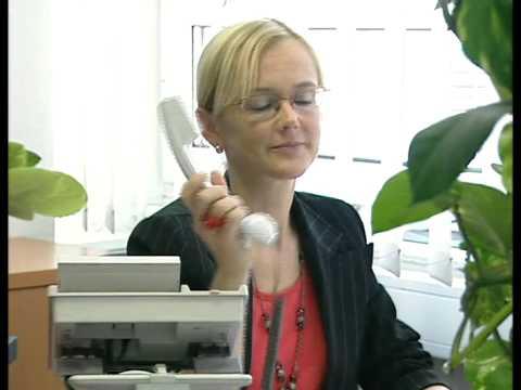 Brantner Imagevideo Slowakisch
