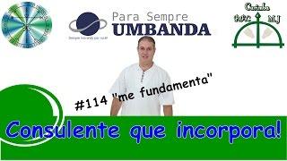 #114 Incorporação, consulente que incorpora!!!