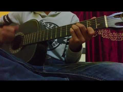 Encik Mimpi -  Rindu Di Jiwa (cover by nick)