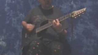Andy Garrett - Spanish Castle Magic