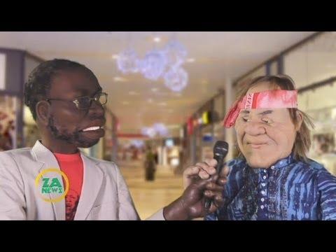 ZANEWS UNZIPPED - Singing Lessons