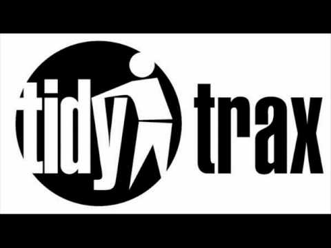 Tidy Boys Live - Tidy Weekender 2