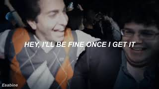 Kid Cudi - Pursuit of Happiness [Remix Steve Aoki] (lyrics)