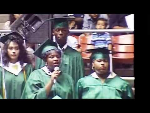 Green B. Trimble Technical High School Graduation '94
