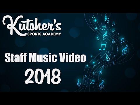 Kutsher's Sports Academy 2018 Staff Music Video