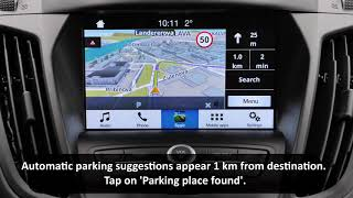 Car Disp Sygic Car Navigation Connects — ZwiftItaly