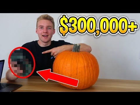How This AliExpress Product Made $302,504.20 On Shopify (Halloween)