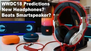 Video New Premium Apple Headphones? Cheaper Beats Smartspeaker? WWDC 2018 Predictions! download MP3, 3GP, MP4, WEBM, AVI, FLV Agustus 2018