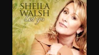 My Faith Looks Up to Thee Holy Holy Holy Lord God Almighty ❦Sheila Walsh❧
