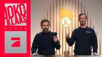 AKTION BEENDET! Der Entkräfter Pro Max - Joko & Klaas 15 Minuten Live