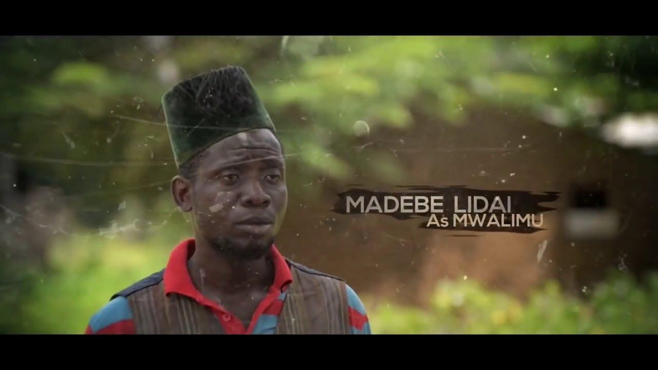 Download Wali Wangu (Episode 1) - Madebe Lidai  (Official Bongo Movie 2020)