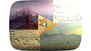 Day & Night Timelapse ★ Zelda vs Horizon Comparison