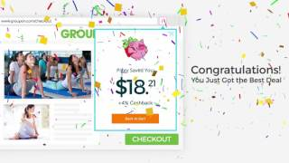 Piggy Automatic Coupons & Cash Back for Online Shopping screenshot 5