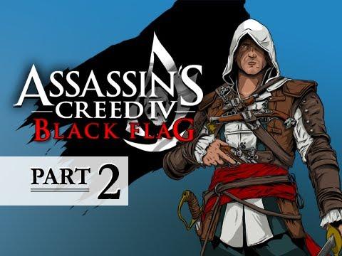Assassins Creed Black Flag Jokers House