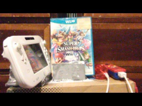 Super Smash Bros For Wii U Live Stream (Road To 150 Subs)