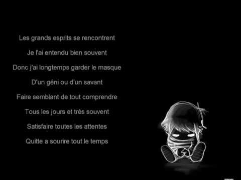 NEW TEXTE RAP