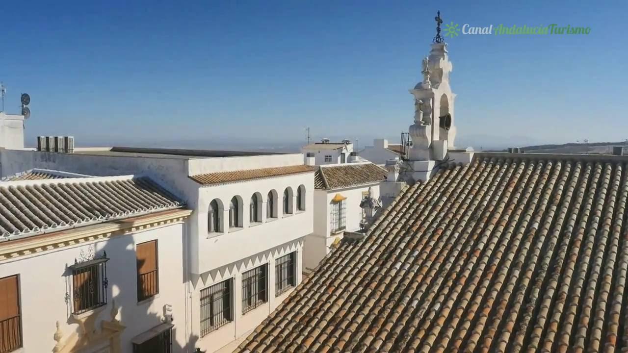 Torre de la victoria iglesia de ntra sra del carmen estepa sevilla youtube - Foro de estepa sevilla ...