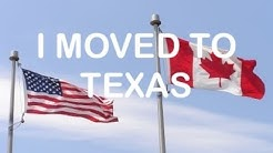 I Moved to Midland, Texas! Follow My New Adventure/ Oil Patch Life