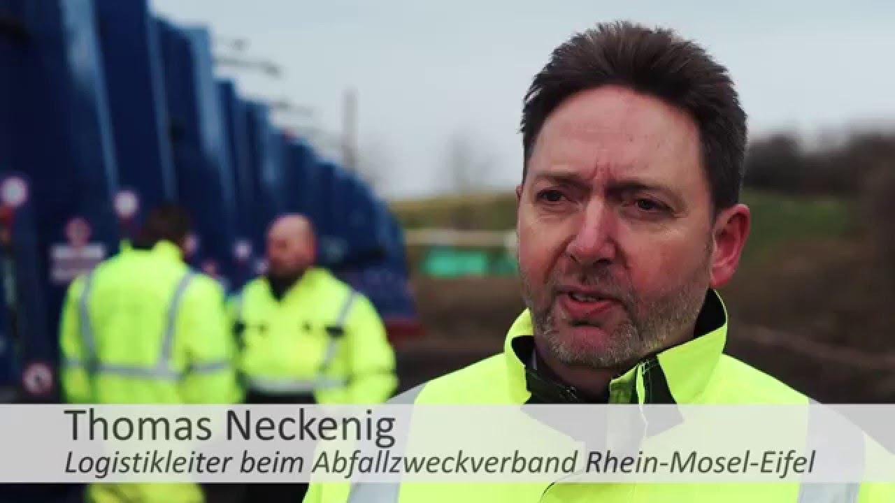 AZV übernimmt Müllabfuhr in MYK
