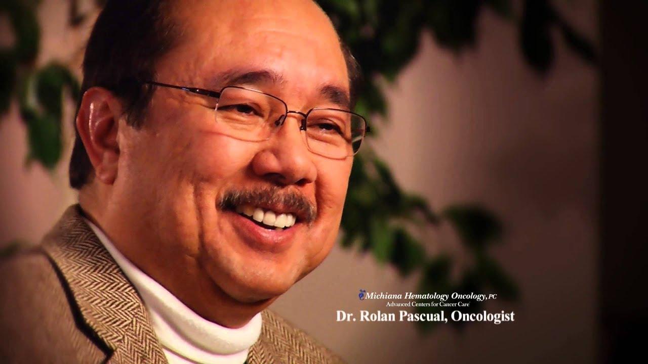 Rolan Pascual, M D  – Michiana Hematology Oncology
