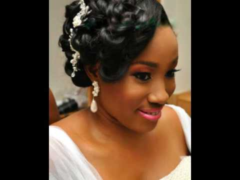 Latest Bridal Hairstyle 2017 For Women Long Or Short Hair