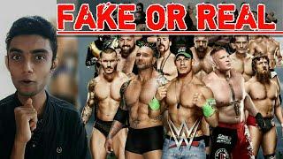 Is WWE Fake Or Real | Explained | Malayalam | Razeen