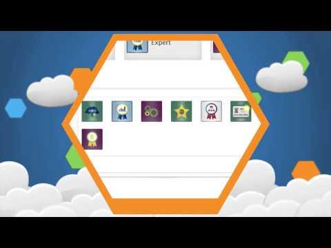 Enterprise Hive Social Collaboration Software for Higher Education