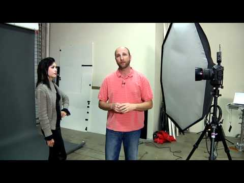 Seamless Paper for Studio Photography: Ep 224: Digital Photography 1 on 1: Adorama Photography TV