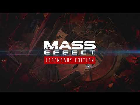 Mass Effect Legendary Edition – Official Launch Trailer (4K)